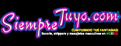 Escorts Gay, Escorts, Gigolos, Strippers, Masajistas, Mujeres y Trans en México