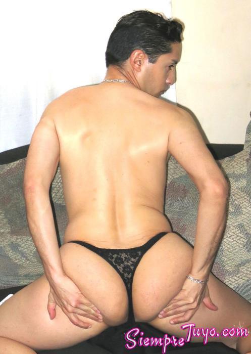 Gay male escorts mexico